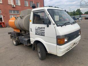 شاحنة نقل الوقود NISSAN vanette
