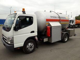 شاحنة نقل الغاز Mitsubishi Fuso FUSO