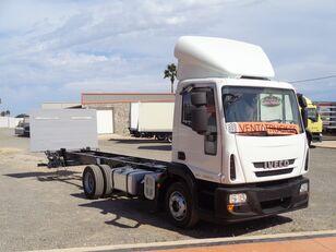شاحنة ذات الخطاف IVECO EUROCARGO 120E25 MULTILIFT