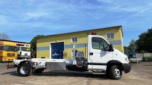 شاحنة ذات الخطاف RENAULT Mascott 150 Dci (6.5t
