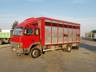شاحنة نقل المواشي IVECO 135.14 Trasporto Animali 115qli
