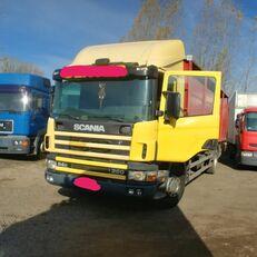 شاحنة نقل المواشي SCANIA 94.260