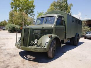 شاحنة عسكرية FIAT LANCIA ESATAU