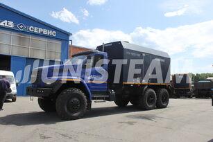 جديدة شاحنة عسكرية UNISTEAM ППУА 1600/100 серии UNISTEAM-M1 УРАЛ NEXT 4320