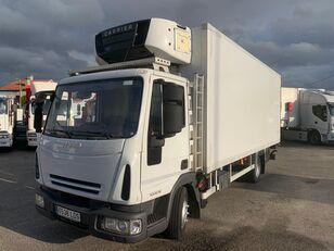 شاحنة التبريد IVECO EUROCARGO ML100E18