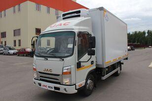 جديدة شاحنة التبريد JAC Изотермический фургон на шасси JAC N56