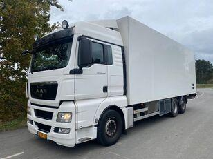 شاحنة التبريد MAN TGX 26.440 Bloemen