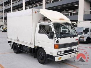 شاحنة التبريد MAZDA Titan
