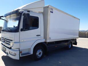 شاحنة التبريد MERCEDES-BENZ ATEGO 924 L