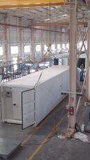 جديدة شاحنة التبريد Ram Container cooling box 40 feet