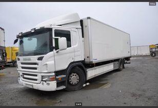 شاحنة التبريد SCANIA  P230 4X2.>3 pieces