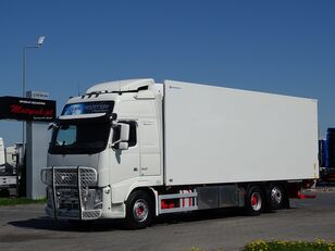 شاحنة التبريد VOLVO FH 540