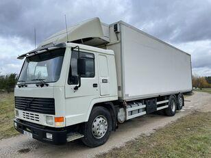 شاحنة التبريد VOLVO FL10 6x2 360hp
