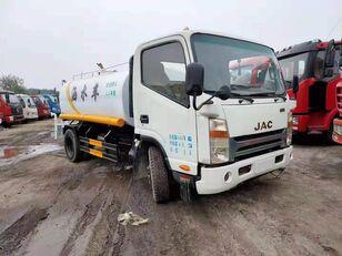 شاحنة الصهريج JAC ISUZU