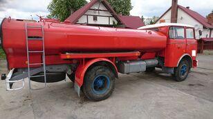 شاحنة الصهريج SKODA-LIAZ 706 RTO RTH TK 35-84