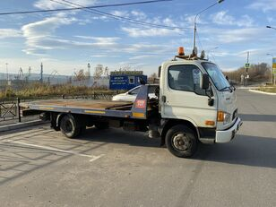 سحب شاحنة HYUNDAI HD 78