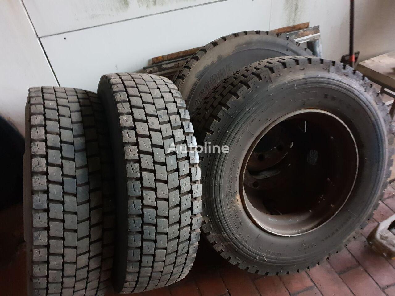 إطار عجلة الشاحنة Lkw Reifen