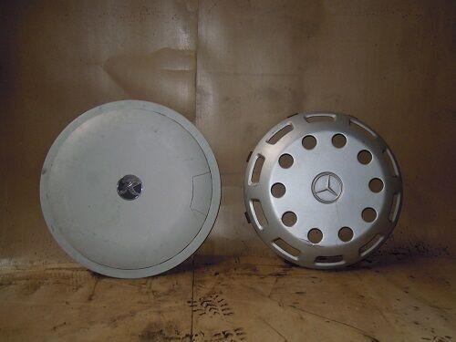 غطاء عجلة السيارة RADKAPPEN SETRA & MERCEDES CITARO